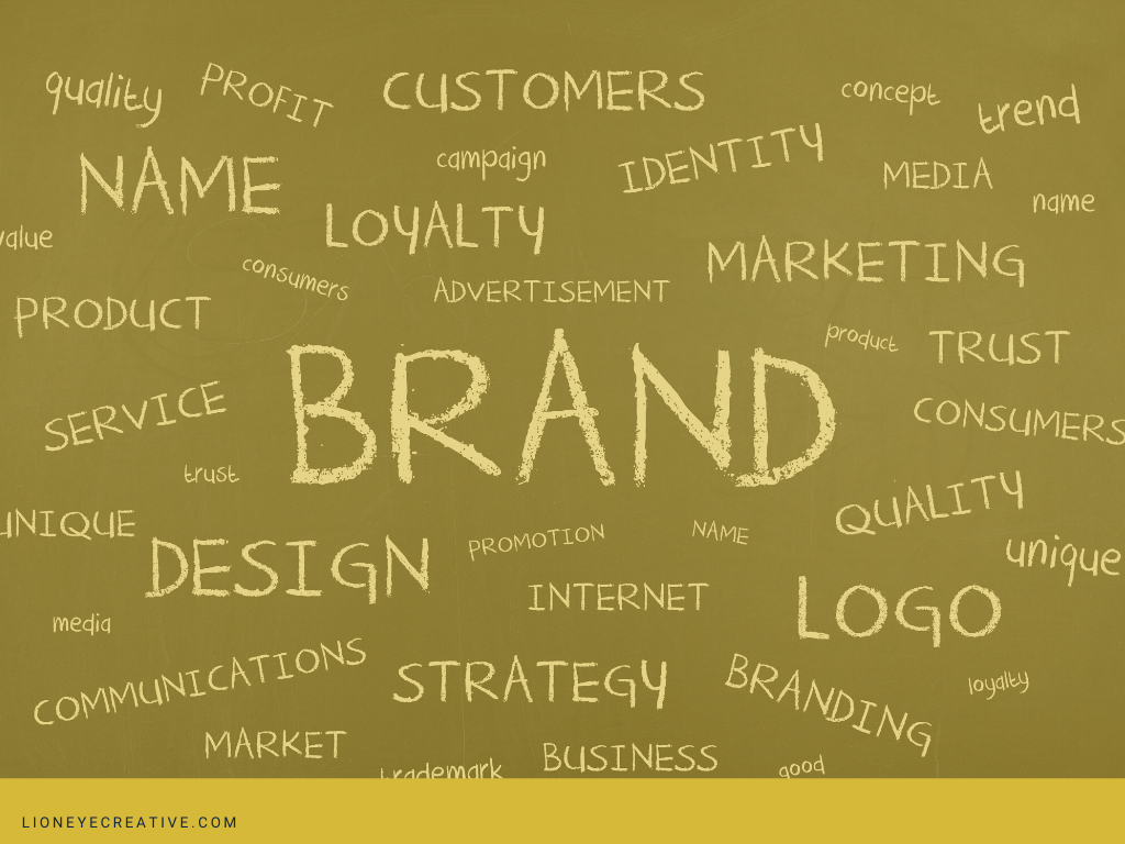 anatomy of a strong brand