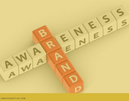 building brand awareness: seo & online marketing
