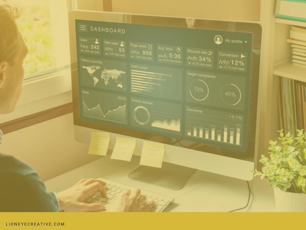 understanding & using website analytics