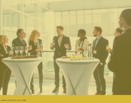 building brand awareness: sponsoring event & influencers