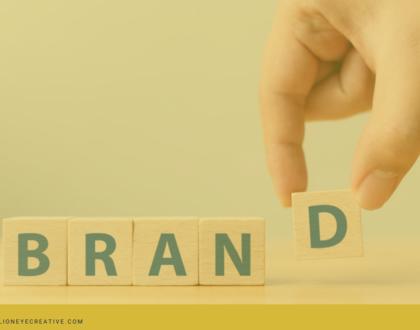 building brand awareness: providing value